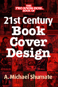 21st Century Book Cover Design