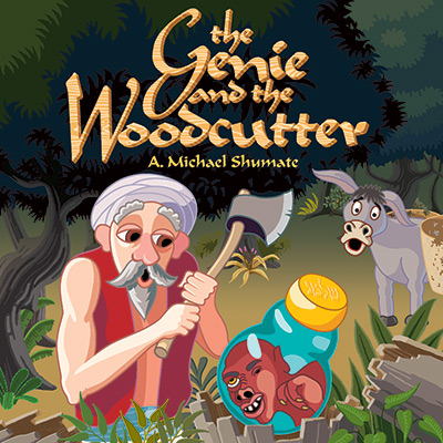 The Genie and the Woodcutter