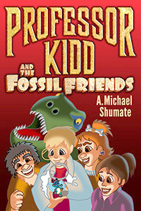 Professor Kidd and the Fossil Friends